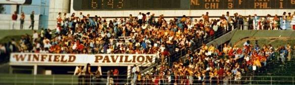 Winfield Pavilion 1978 All-Star Game