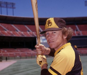 Gary Sutherland San Diego Padres