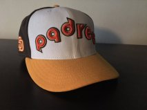 2016 Padres All-Star Game cap by New Era.