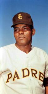 Roberto Pena 1969 Padres