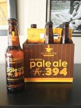 Tony Gwynn .394 Pale Ale.