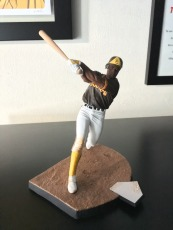 Tony Gwynn figure by Mcfarlane Toys.