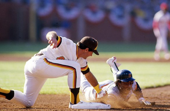 Steve Garvey 1984 All-Star Game