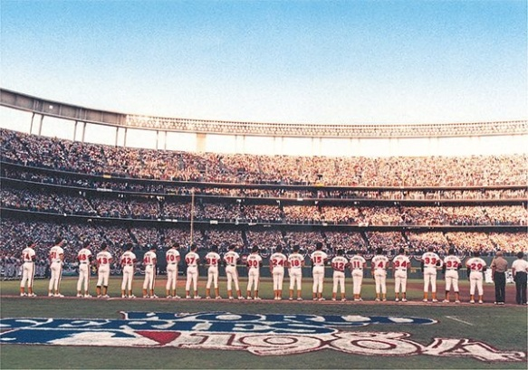 1984 Padres World Series