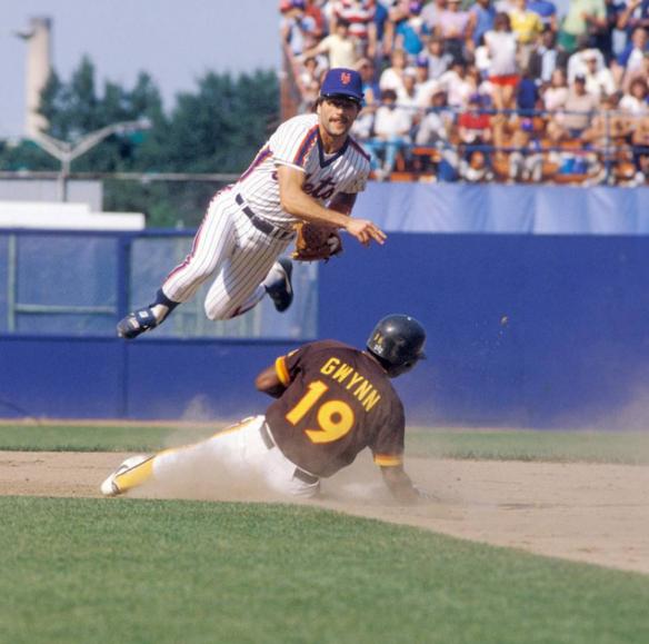 Tony Gwynn Mets Slide