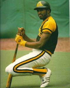 Dave Winfield Padres