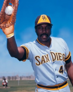 Willie McCovey Padres